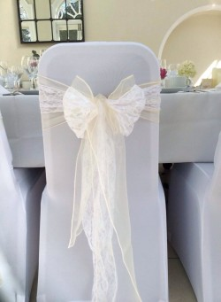Chair Cover Hire London