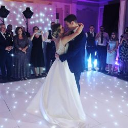 Dance Floor Hire essex