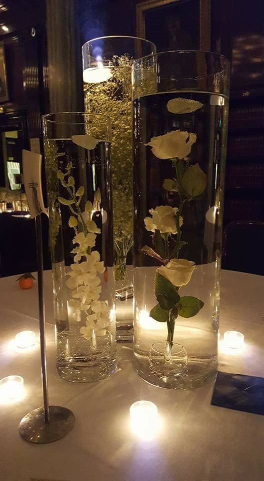 Centrepieces And Table Items To Hire Save The Date Uk Save The Date